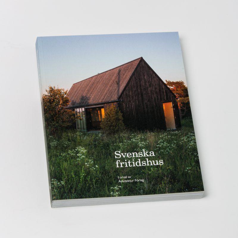 Svenska fritidshus – SLUTSÅLD