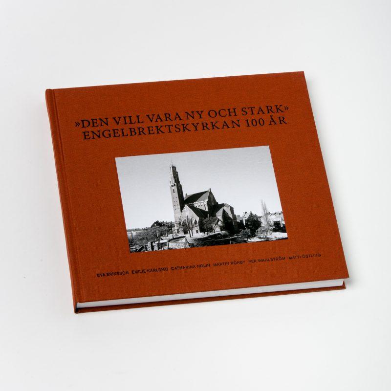 Engelbrektskyrkan 100 år. SLUTSÅLD