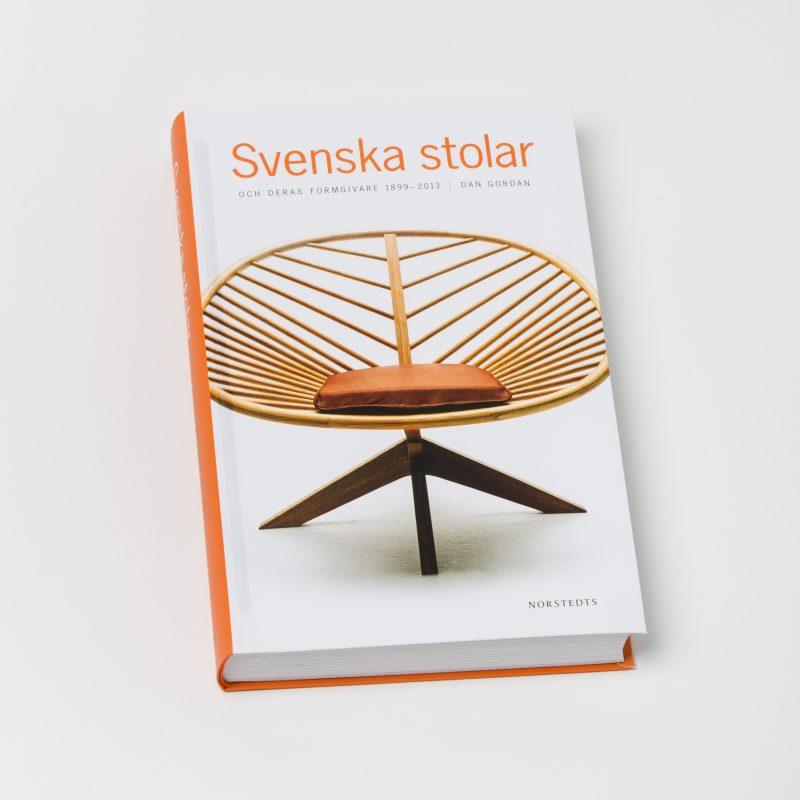 SLUTSÅLD Svenska stolar