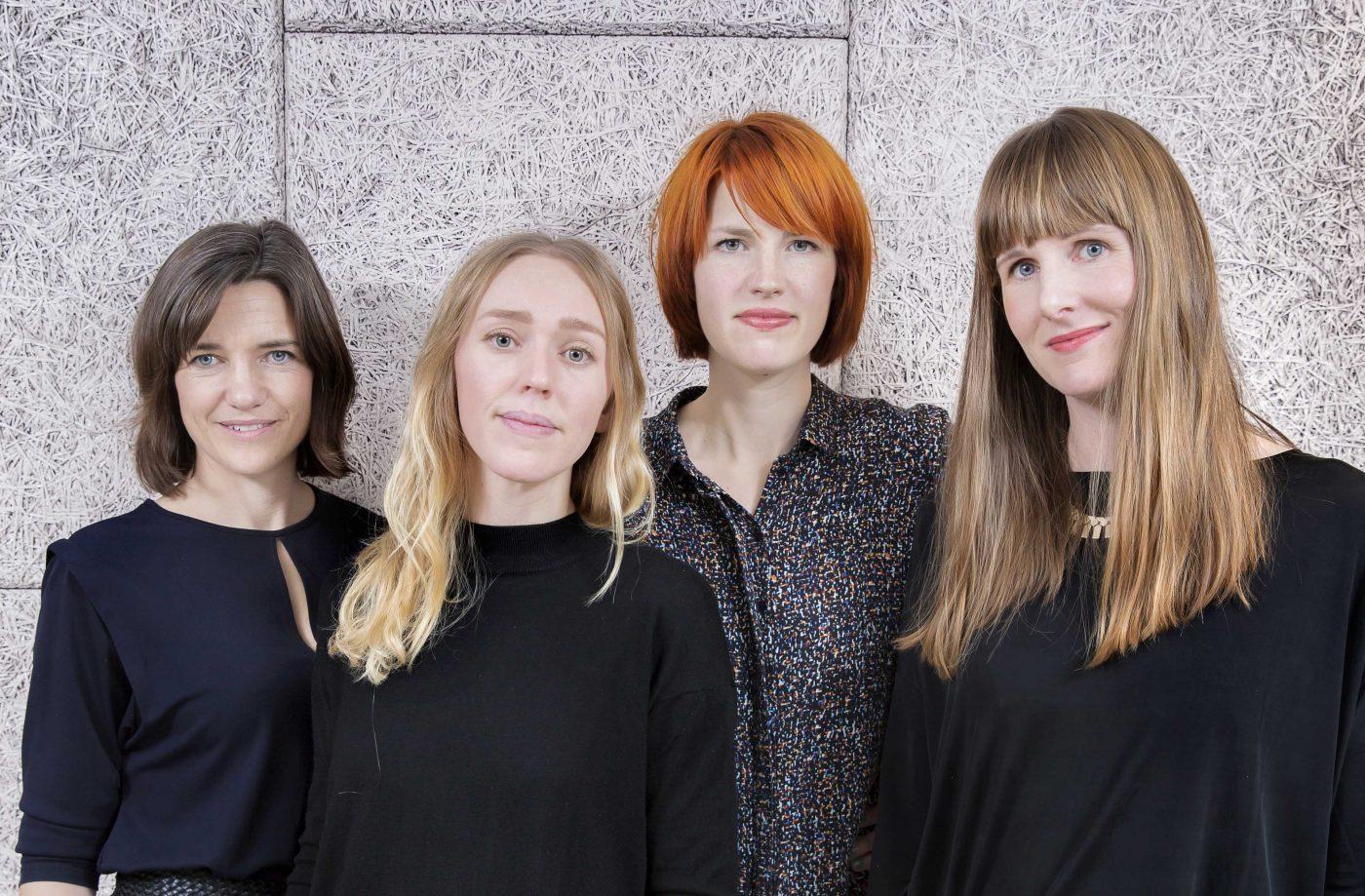 Vinnarna av Ung Svensk Arkitektur-priset:
