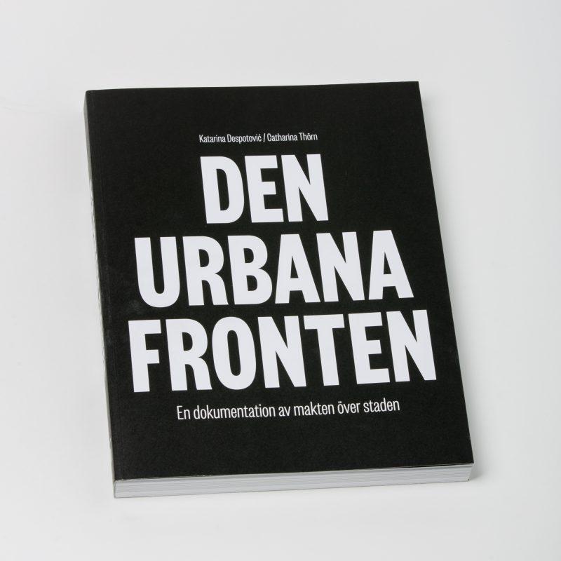 Den urbana fronten