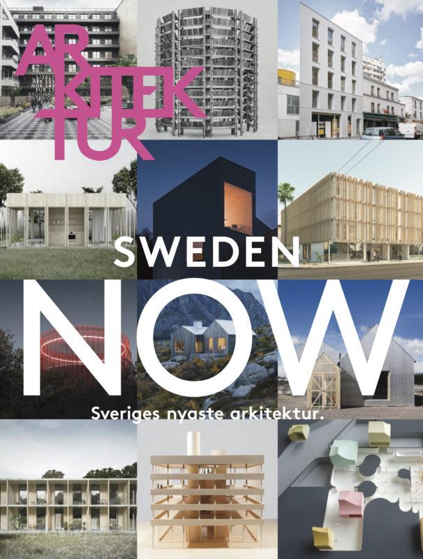Arkitektur nr 1 2017