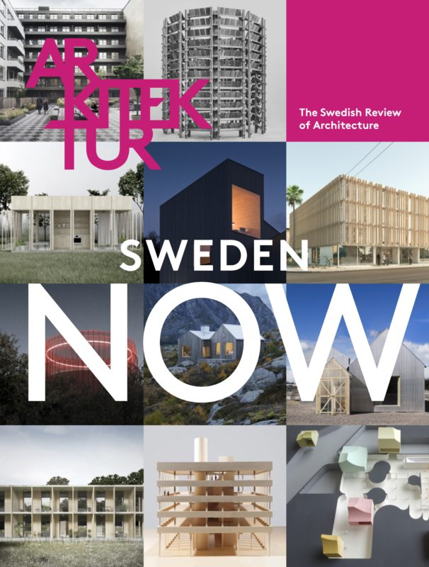 Sweden Now – English Edition