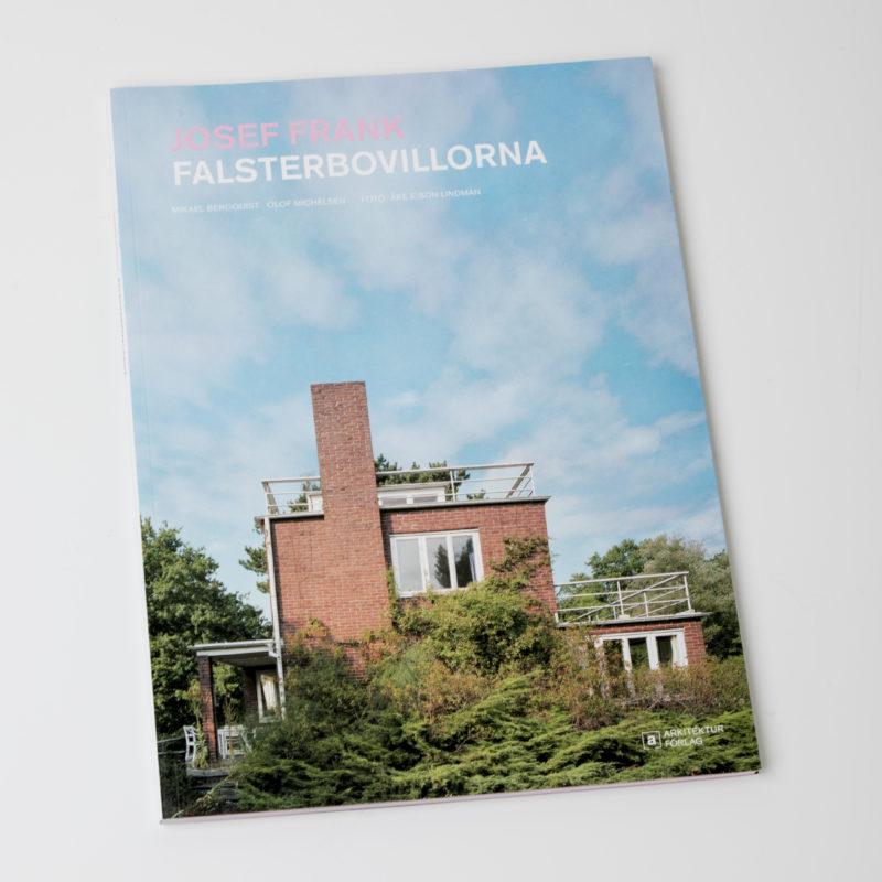 Josef Frank – Falsterbovillorna