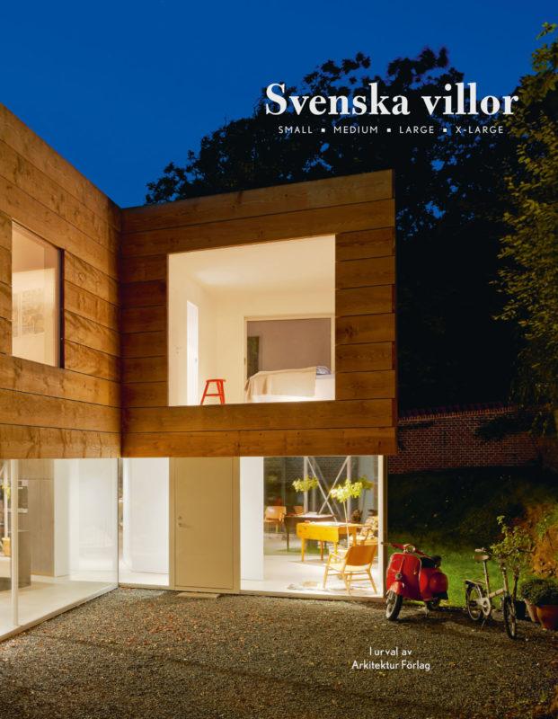 Svenska Villor S M L XL