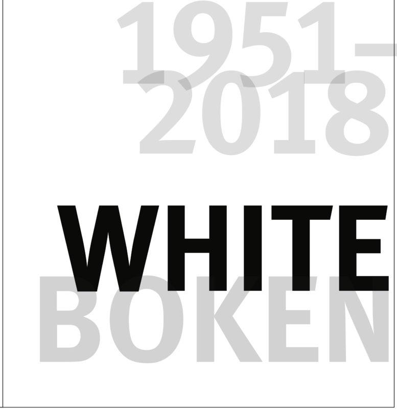 Whiteboken