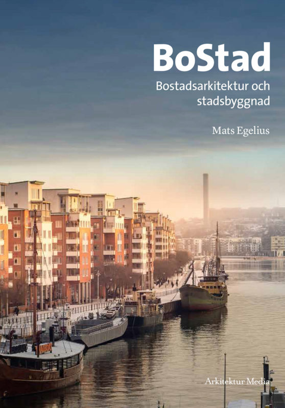 BoStad – bostadsarkitektur och stadsbyggnad
