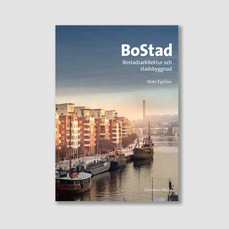 Tillfälligt slut: BoStad – bostadsarkitektur och stadsbyggnad
