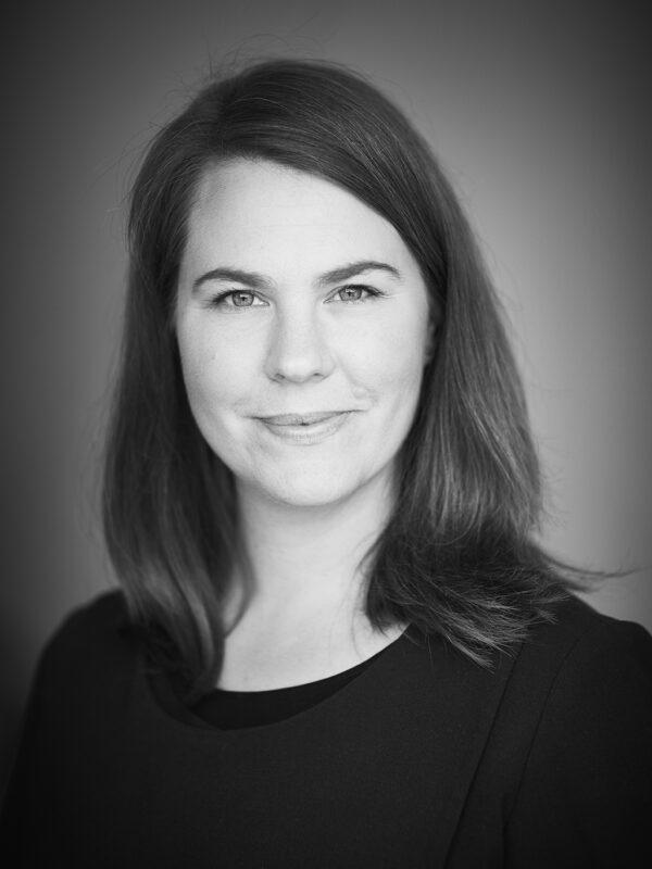 Emilia Strandh Holmqvist