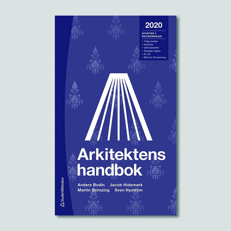 Arkitektens handbok 2020