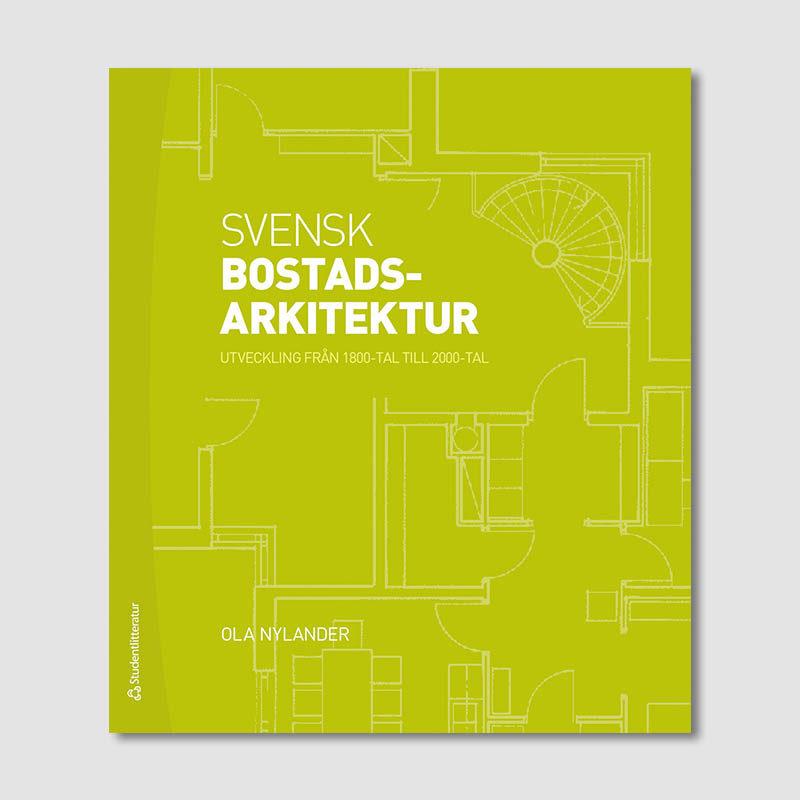 Svensk bostadsarkitektur