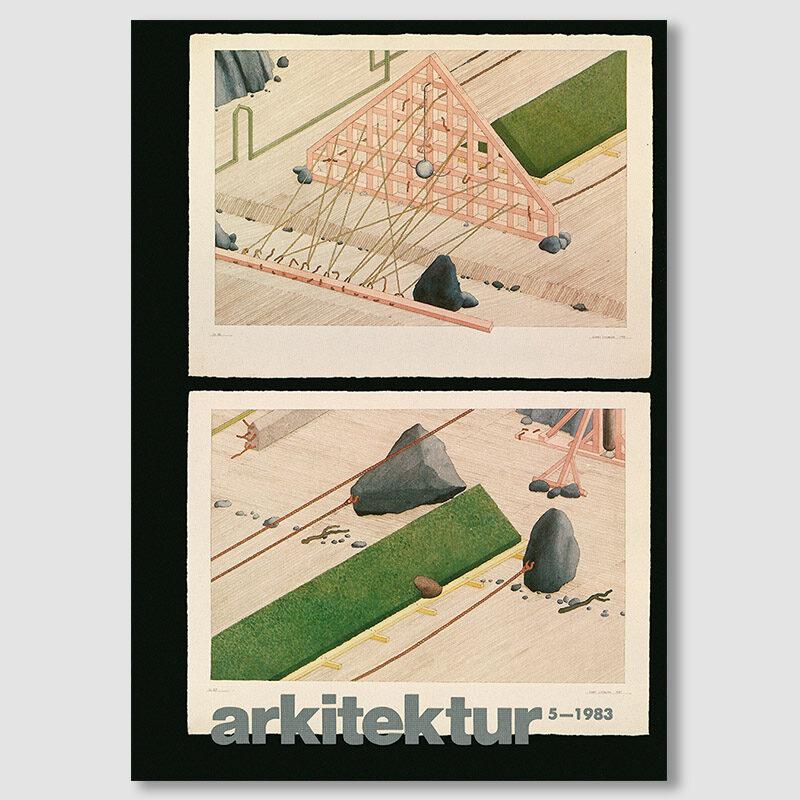 Arkitektur 5/1983