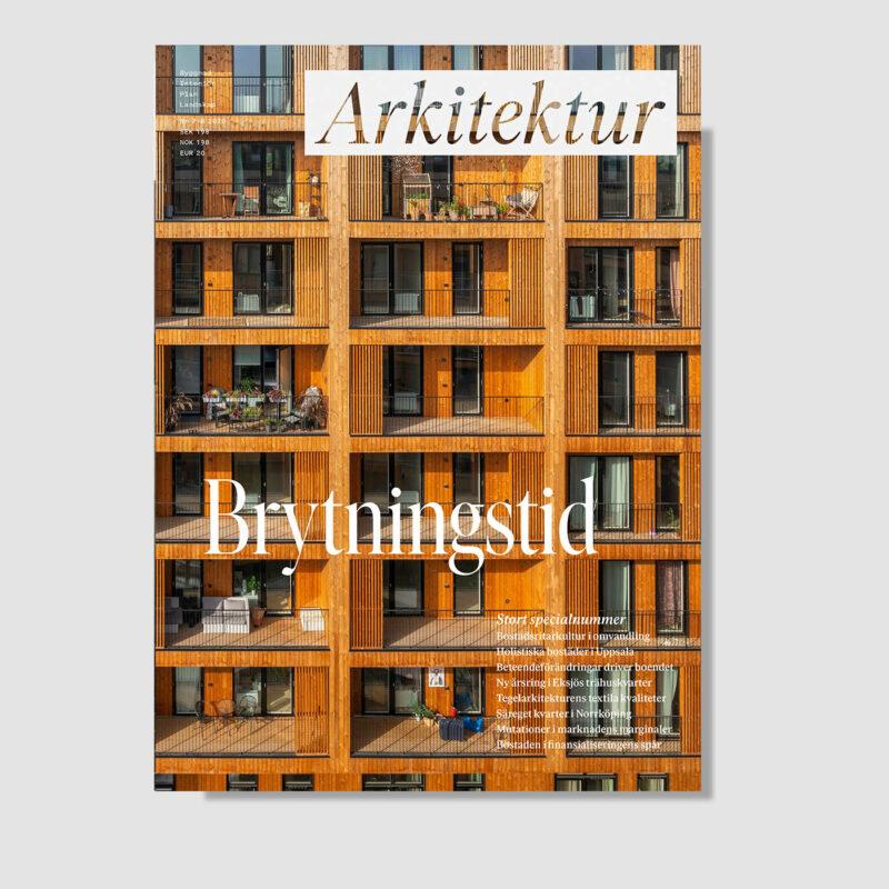 Arkitektur nr 7-8